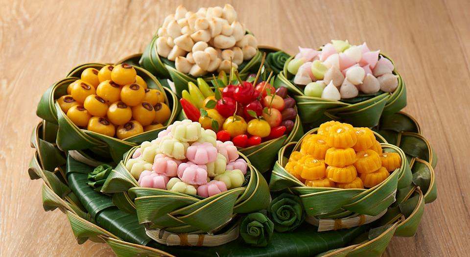 Thai Desserts Are Yet Another Explorable Sector Of The Extensive Realm Of Best Thai Dishes An Indulgence Of Thai Desserts Is An Eye Opener To A New Angle